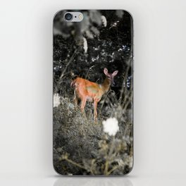 Didi the Deer iPhone Skin