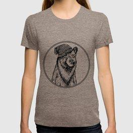 Big Boy Barney T-shirt