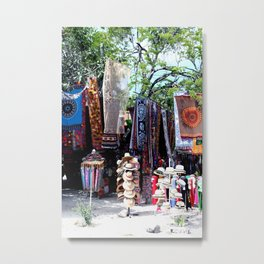 For Sale in Mexico #2 Metal Print