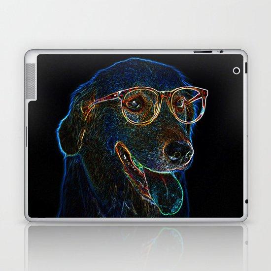 Geek Dog Laptop & iPad Skin