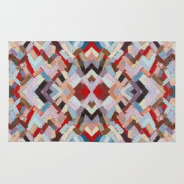 Internodes No. 1 Rug