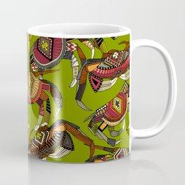 crabs lime Coffee Mug