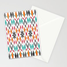Christmas Style 2 Stationery Cards