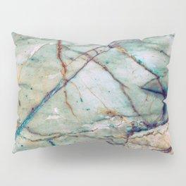 Azul Macaubas Marble Pillow Sham
