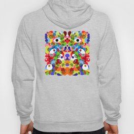 eyes without a face Hoody