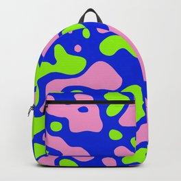 Camo 136 Backpack