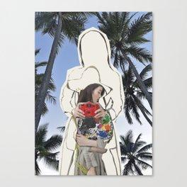 ShellII/ Canvas Print
