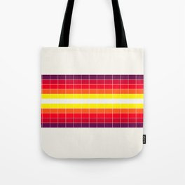 Road To Heaven VHS Tote Bag