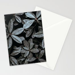 Leaves by Annie Spratt Stationery Cards