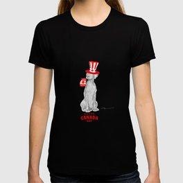CANADA DAY WEIM T-shirt