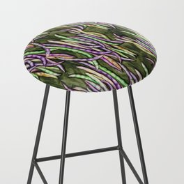 Bean Sprouts Bar Stool