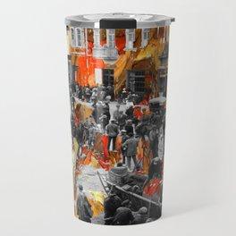 Tbilisi 4 Travel Mug