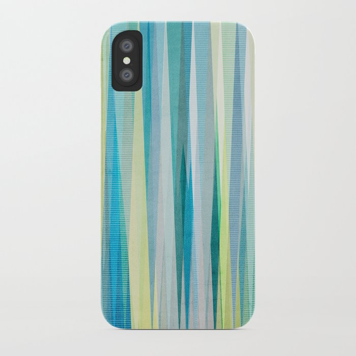 Nordic Combination 6 iPhone Case