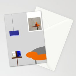 Room Stationery Cards