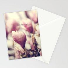 Catch Spring Fever Stationery Cards