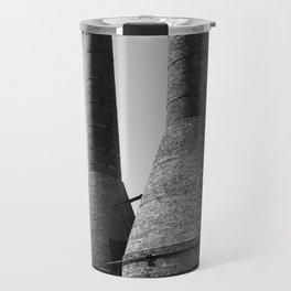 Chimney Stacks Travel Mug