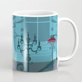 Hurry up, Stephen! Coffee Mug