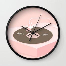 corgitable Wall Clock