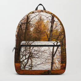 Autumn Forest Backpack