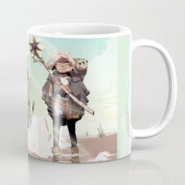 Desert Rose Witchsona Coffee Mug