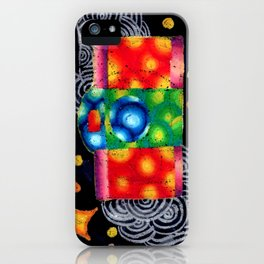 lomo lc-a camera iPhone Case