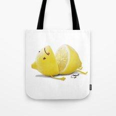 limon Tote Bag