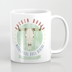cowgirls wanted Mug