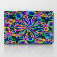 fireworks iPad Cases featuring Fireworks by Sartoris ART