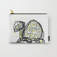 Holy Turtle Carry-All Pouch