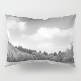 Lake in the Forest Pillow Sham
