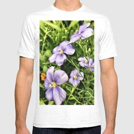 Springtime Flowers T-shirt