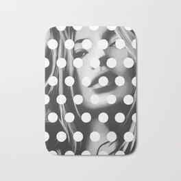 Kate Moss x Dots by Moe Notsu Bath Mat