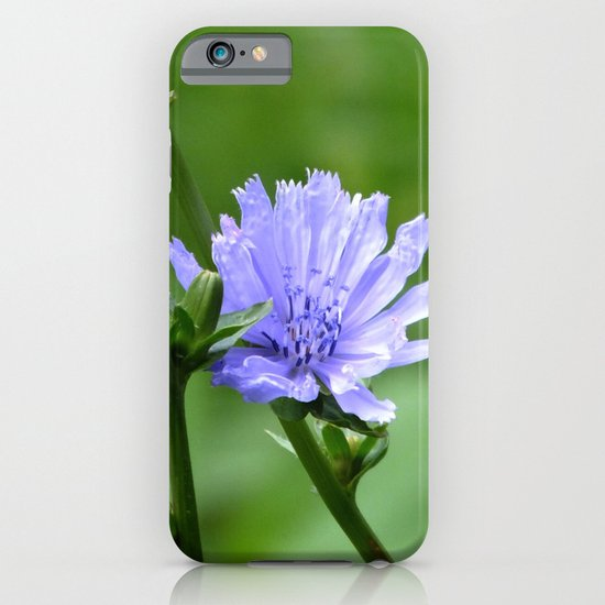 natures garden purple and green iphone amp ipod case by