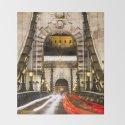 Budapest Chain Bridge by davidpyatt