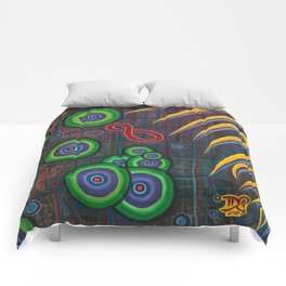 OzGrid Comforters