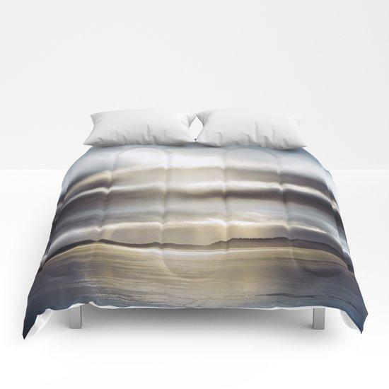 Welcome Comforters