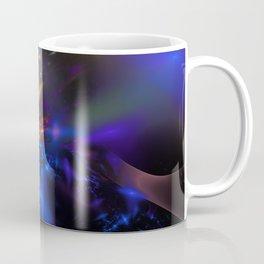 Star Death Coffee Mug