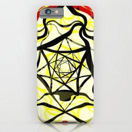 Fleur jaune, 2290k iPhone Case