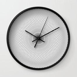 #1111 Wall Clock