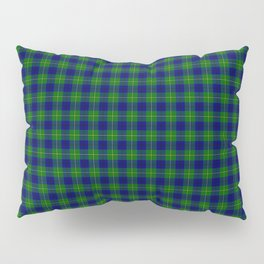 Johnston Tartan Plaid Pillow Sham