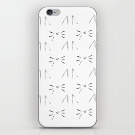 Kitkit iPhone Skin