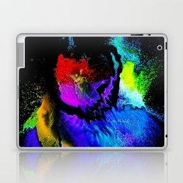 Violas Woo Wee colection Laptop & iPad Skin