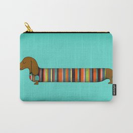 Wiener Dog Carry-All Pouch