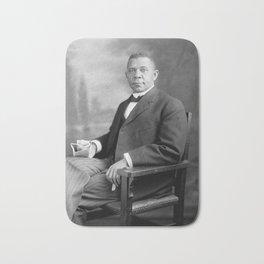 Booker T. Washington Bath Mat