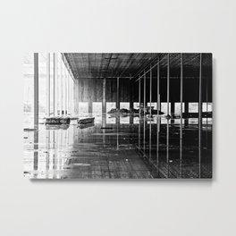 # 474 Metal Print