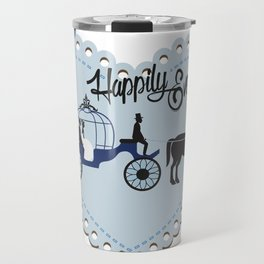 Happily Ever After Travel Mug