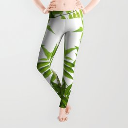 Embrace of a Rowan Tree Leggings