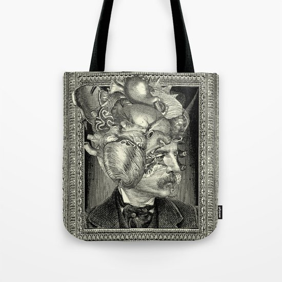 The Picture of Dorian Gray Tote Bag