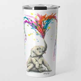 Elephun Travel Mug