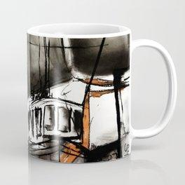 The Trawlers Coffee Mug